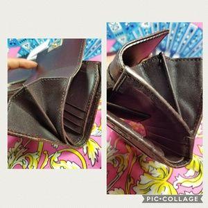Gucci Accessories - Authentic Gucci GG Monogram Bifold Wallet